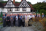 100th Entry Reunion 2014